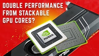 TREMENDOUSLY Faster GPUs Incoming!?