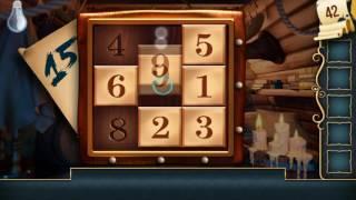 100 Doors Escape Mansion Of Puzzles Level 42 100 дверей Дом головоломок уровень 42