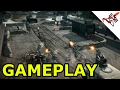 Warfare Online - GAMEPLAY [Free to Play Strategy Game]