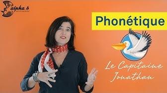 Phonétiquefrançaise : nasales, liaisons et diction