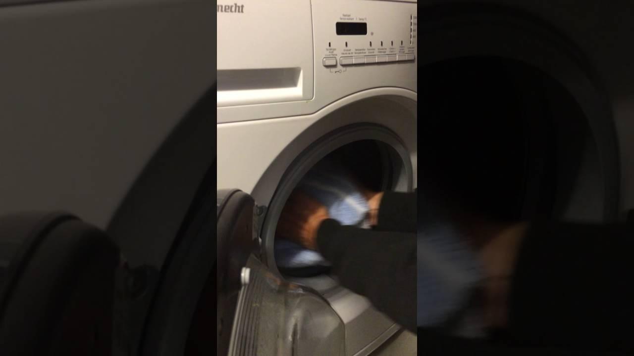 Video geräusch waschmaschine trockner youtube