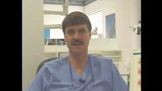 Dr. Hardy Limeback interviewed by Dr. Paul Connett about water fluoridation concerns in May 2000