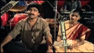 Aaromal Hamsame | Geetham | Malayalam Film Song HD
