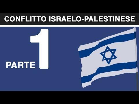 Israele-Palestina | 70 - 1948