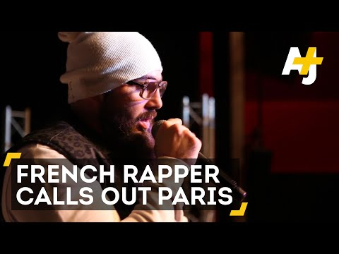 french rapper mã©dine on paris after the attacks