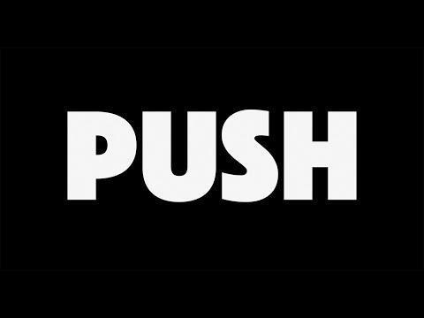 Push (Official Lyric Video)