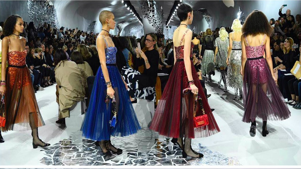 Dior | Primavera/Verano 2018 | Paris Fashion Week
