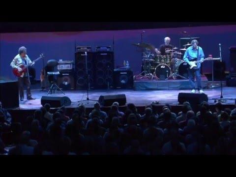 Cream - I'm So Glad (Royal Albert Hall 2005) (1 of 22)