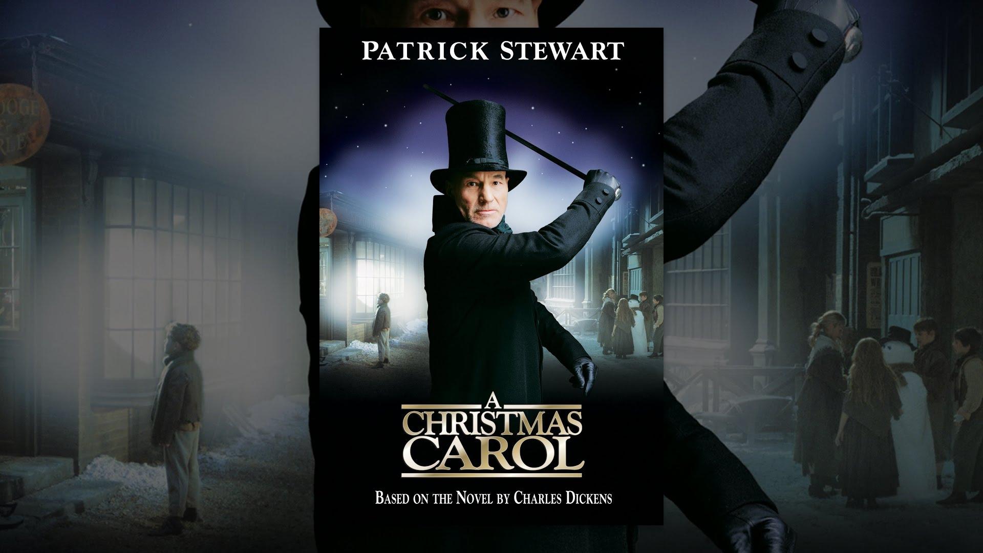 a christmas carol 1999 youtube movies - A Christmas Carol Movie 1999