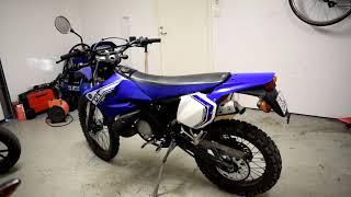 Yamaha pamahti?!