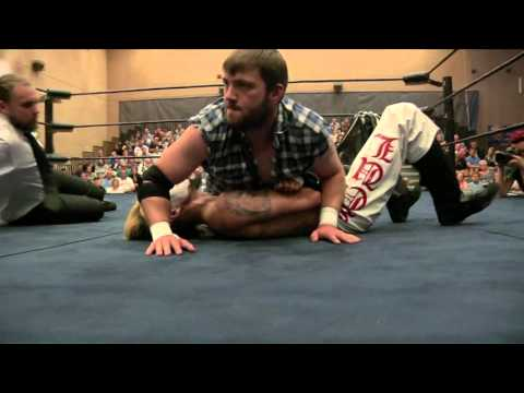FSW - NLP (The Norfolk Legion of Pain) v Kenny Mac & Furio