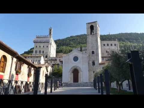 Italy 2017 - Gubbio (Umbria)