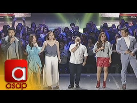ASAP: Listen to the Himig Handog winners through the years