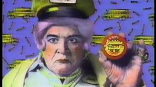 Bubble Tape Commercial