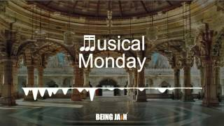 being jain musical monday sparsh