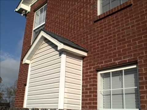 Missing Counter Step Roof Flashing During Nashville Home