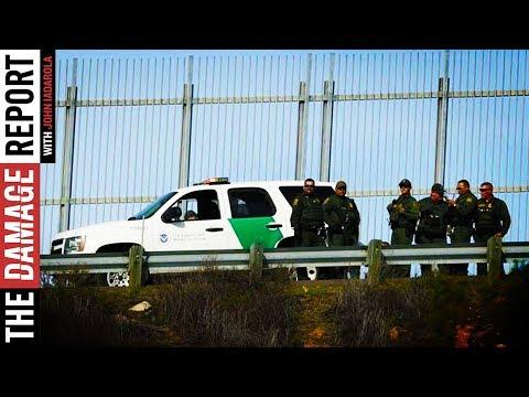 Seven Year Old Girl Dies In Border Patrol Custody