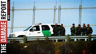 Seven Year Old Girl Dies In Border Patrol Custody