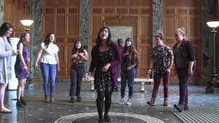 Sweet Escape - Ono a cappella - Wesleyan University