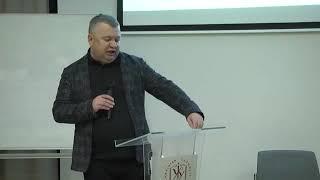 Відкрита лекція Дмитра Кухнюка