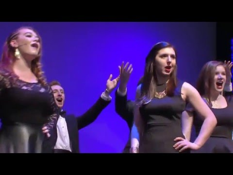 Kander and Ebb Musical Revue - Millennium Stage (March 15, 2016)