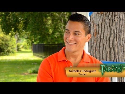Meet Nicholas Rodriguez