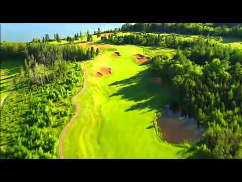 Golf Promotional Video of Prince Edward Island