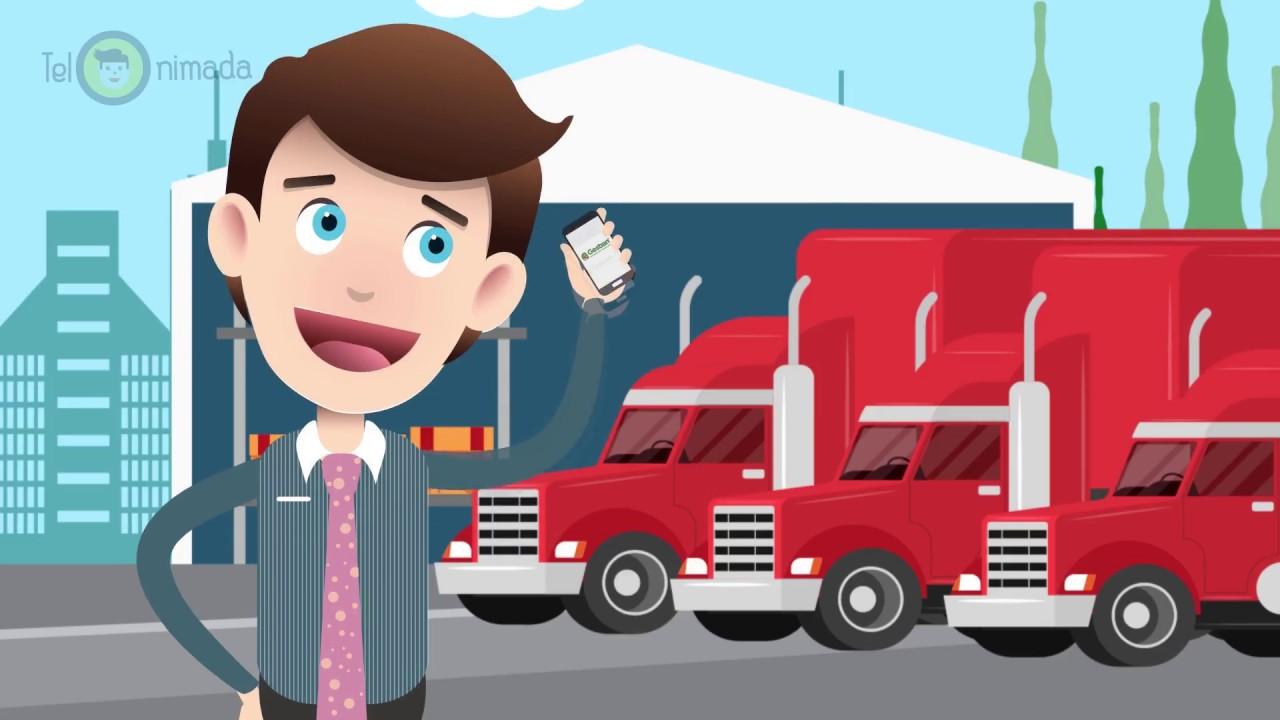 Vídeo Animado Institucional, Vídeo Animado Corporativo, Explicativo Animado