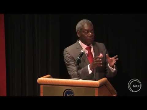 MCC Talk: D'ArmyBailey