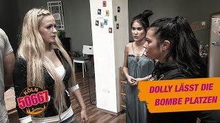 Dolly lässt die Bombe platzen #1459 | Köln 50667