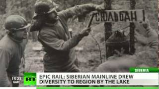 Epic Rail: Soviet