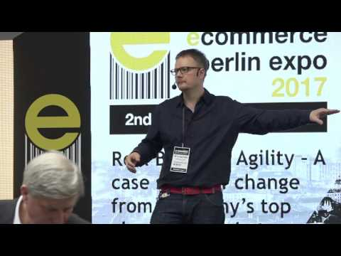 EBE 2017: Frank Schlesinger (ImmobilienScout24)