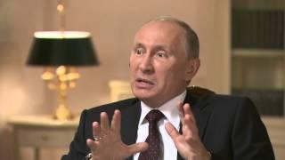 В.Путин.Интервью телеканалу Russia Today.06.09.12