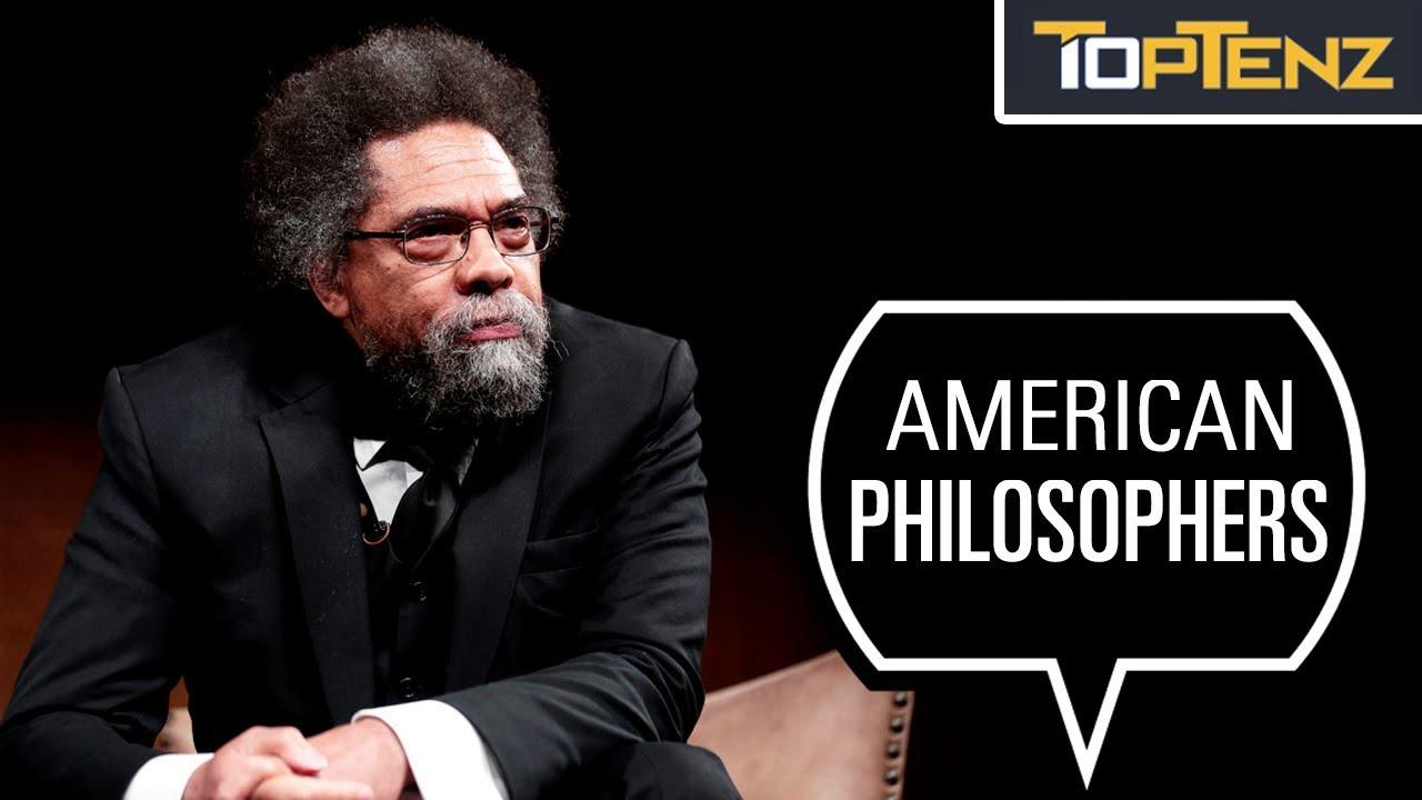 Download 10 Greatest American Philosophers