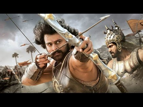 Baahubali set for release in China