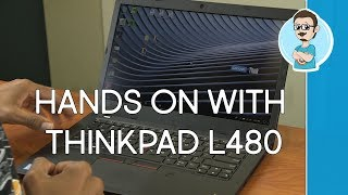 Lenovo ThinkPad L480 Review   14-inch Business Laptop!