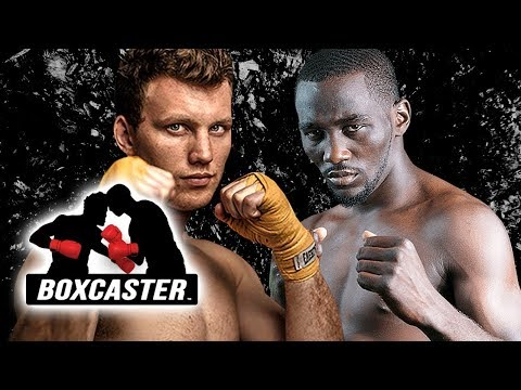Jeff Horn vs. Terence Crawford Championship Preview | Boxing Highlights | BOXCASTER