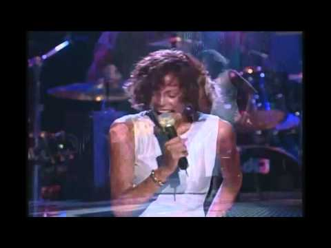 Whitney Houston Why Does It Hurt So Bad High Definitionmp4