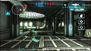 Shadowgun deadzone con joshi gameplays | reto | 25 bajas con rocket