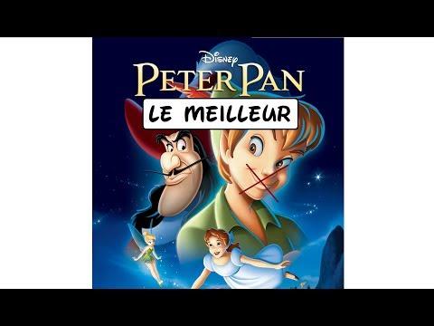 Top Retour #06 - Les 7 meilleurs points de 'Peter Pan'