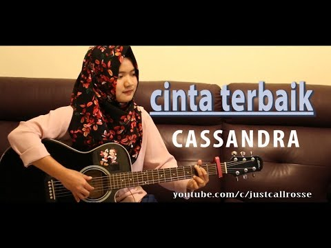 Download Justcall Rosse – Cinta Terbaik (Cover) Mp3 (4.4 MB)