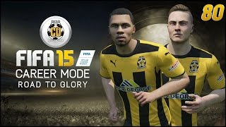 FIFA 15 | Career Mode RTG Ep80 - IT