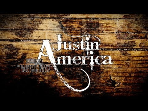 Justin America Episode One: Parting Ways - Western Web Series