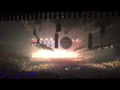 Dimitri Vegas & Like Mike live in Antwerpen 2014