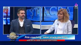 Prin Coaching, către Sinele tău Divin - STIINTA SACRA 2018 03 17