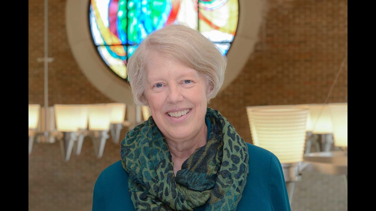 Not the Year we Expected: A Message from Sr. Christine