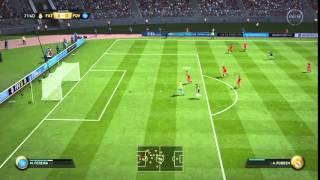 Worst Goal