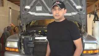 dodge 4 7 l engine cylinder head replacement part four by howstuffinmycarworks
