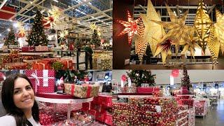 Ikea Turu | Yılbaşı Ürünleri | İrem Güzey
