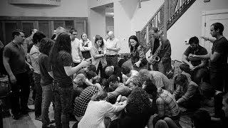 worshipmob greater than all hillsong spontaneous live worship